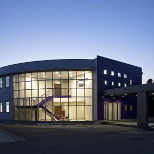 新築 事務所